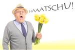 Heuschnupfen