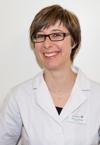 Marlène Rüegg : Drogistin EFZ