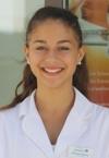 Morgane Mestry : Drogistin EFZ