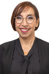 Patrizia Fernandez : Parfümeriefachfrau