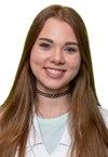 Sabrina Russer : Drogistin i.A.